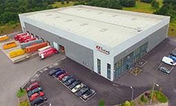 EZ Living Distribution Centre