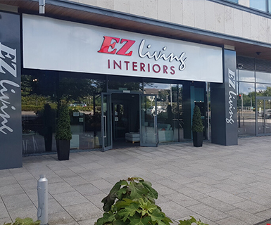 EZ Living Sandyford – Dublin's Best Furniture Store