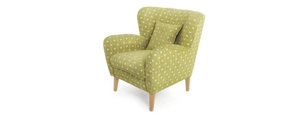 Christmas Colour Themes Green Sofa