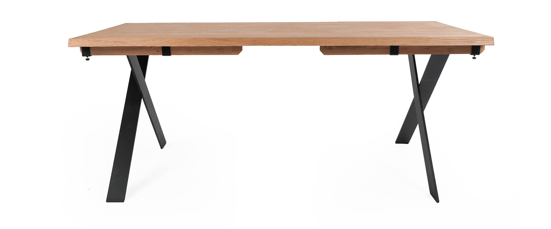 Picture of: Wind Oak Small Rectangle Dining Table