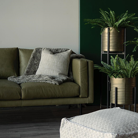 Leather Sofa Care Guide