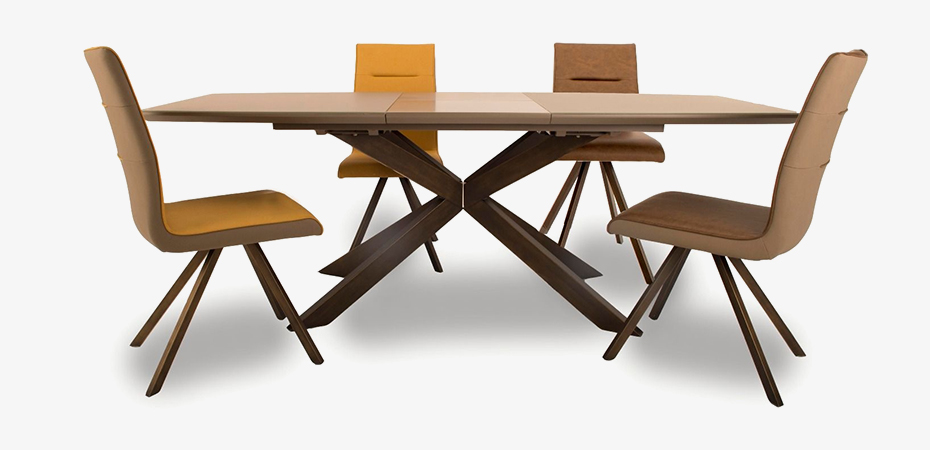 Extendable-Table