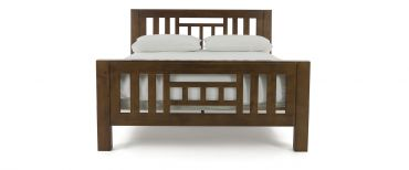 Double Beds | 4' 6