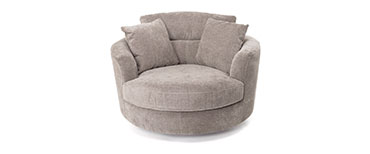 Swivel Armchairs