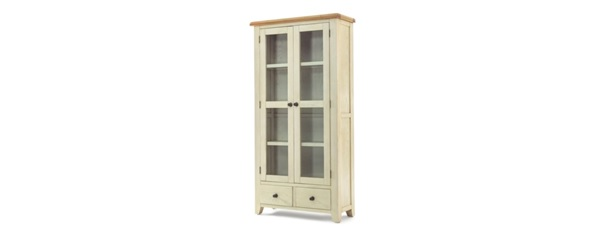Christmas Colour Themes Cabinet