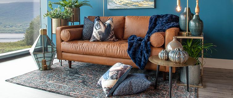 Furniture Shops Belfast Northern Ireland | EZ Living Interiors