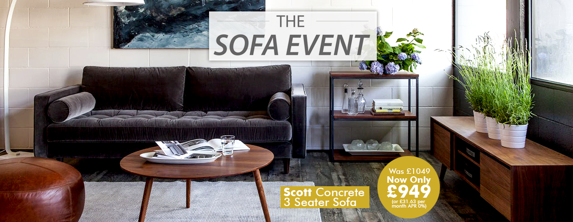 Sofa time boucher road for Living room furniture northern ireland
