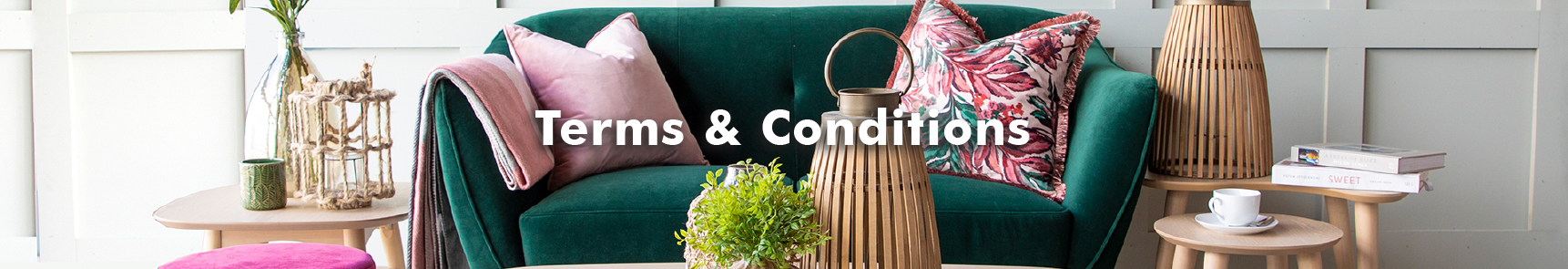 Terms Conditions Ez Living Furniture