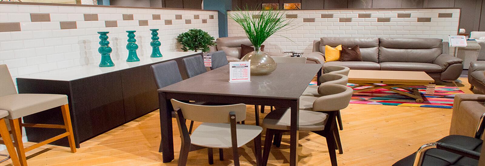 Furniture in Belfast, Northern Ireland | EZ Living Interiors