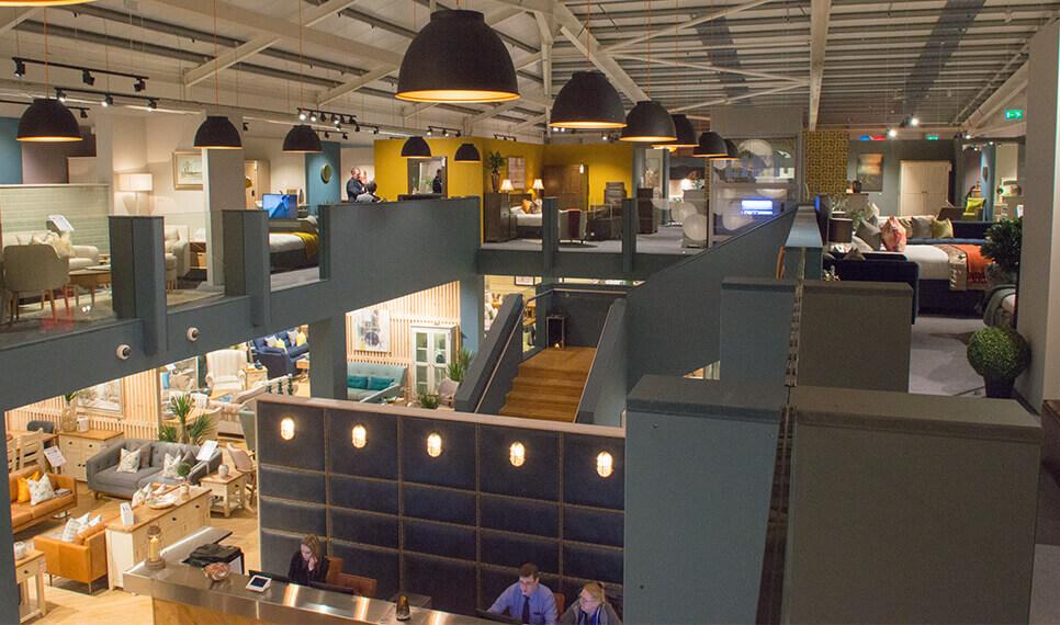 EZ Living Interiors Belfast