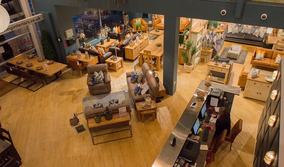 furniture in belfast northern ireland  ez living interiors